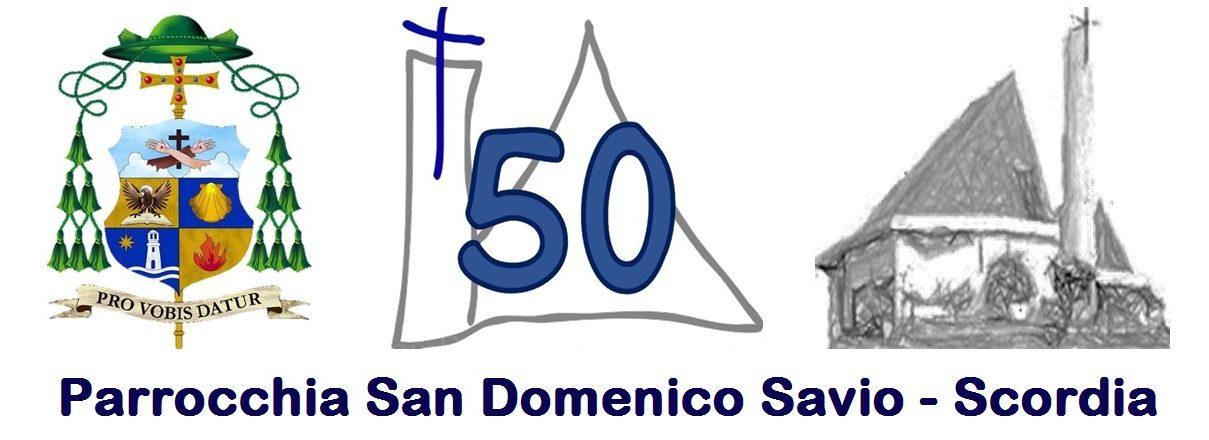 Parrocchia S. Domenico Savio – Scordia